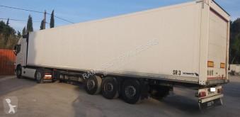 Schmitz Cargobull box semi-trailer SCB