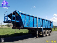 Benalu Benalu_SIDERALE Tipper semi-trailer used tipper