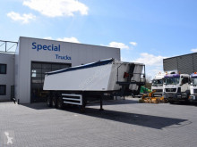 Kel-Berg tipper semi-trailer T40-3 Kippertrailer (35m2)