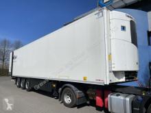 Полуремарке Schmitz Cargobull SKO SKO 24/L - 13.4 FP COOL V7, Thermoking хладилно втора употреба