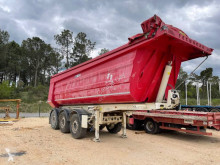 TecnoKar Trailers construction dump semi-trailer F1