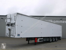Semirremolque fondo móvil Knapen K 100 /KT01*91m³*10mm, Schubboden, Luft-Lift