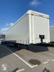 Lecitrailer tautliner semi-trailer Tautliner 3 essieux neuve