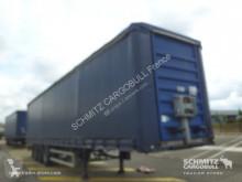 Semi reboque cortinas deslizantes (plcd) General Trailers Rideaux Coulissant Standard