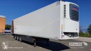 Schmitz Cargobull Semitrailer Reefer Standard Dva kata izoterma używana