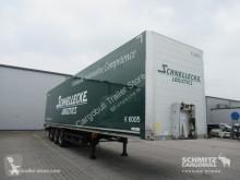 Semirremolque furgón Schmitz Cargobull Trockenfrachtkoffer Standard Rolltor