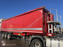 Semi remorque Langendorf Semitrailer Tipper Standard benne occasion