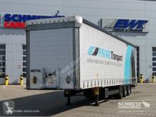Semi remorque Schmitz Cargobull Schiebeplane Mega rideaux coulissants (plsc) occasion