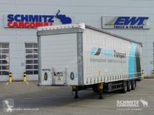 Semi remorque rideaux coulissants (plsc) Schmitz Cargobull Schiebeplane Mega