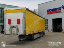 Semi reboque cortinas deslizantes (plcd) Schmitz Cargobull Schiebeplane Standard