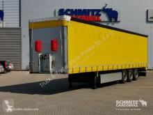 Naczepa firanka Schmitz Cargobull Schiebeplane Standard