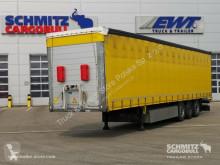 Полуремарке подвижни завеси Schmitz Cargobull Schiebeplane Standard