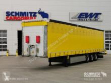 Yarı römork sürgülü tenteler (plsc) Schmitz Cargobull Schiebeplane Standard