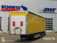 Полуремарке Schmitz Cargobull Schiebeplane Standard подвижни завеси втора употреба