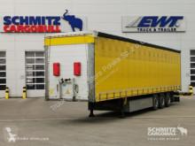 Semi remorque Schmitz Cargobull Schiebeplane Standard rideaux coulissants (plsc) occasion