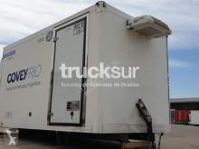 Sættevogn køleskab monotemperatur Renault CAJA LIDERKIT- THK V300 10 MAX-P/E DHL 1000