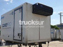 Semirremolque Iveco CAJA LIDERKIT- CARR XARIOS 500ME- MP/E 1000 frigorífico mono temperatura usado