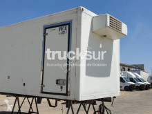 Iveco mono temperature refrigerated semi-trailer CAJA LIDERKIT- THK V-500 20 MAX