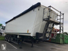 Schmitz Cargobull alu 54 m3 semi-trailer used cereal tipper