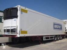 Trailer Mirofret FRIGO 3 EJES tweedehands koelwagen