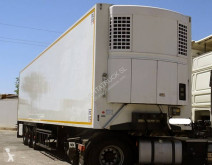Mursem SE/ FRIGO FRC-20º semi-trailer used refrigerated