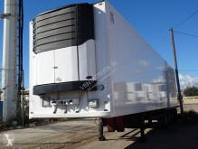 Semi reboque frigorífico Schmitz Gotha SKO24L FRIGO FRC 3 EJES