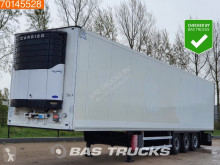 Schmitz Cargobull mono temperature refrigerated semi-trailer SCB*S3B Carrier-Maxima-1300 Blumenbreit Liftachse