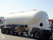 Semirremolque Spitzer CEMENT TRAILER / CISTERN / 37000 L / 4700 KG!! cisterna usado