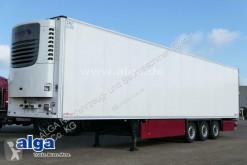 Schmitz Cargobull refrigerated semi-trailer SKO24/L-13.4, Doppelstock, 500 Std. wie Neu