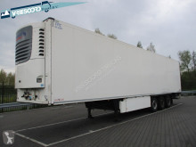 Schmitz Cargobull mono temperature refrigerated semi-trailer SCB S3B