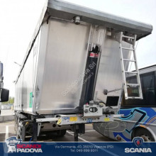 Trailer Menci SA850R tweedehands kipper