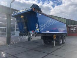 Kempf SKM 32/2 | ALU Kieper | 25 M³ semi-trailer used tipper