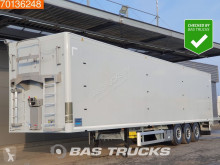 Trailer Knapen K100 92m3 10mm Floor Liftaxle *New Unused* nieuw schuifvloer