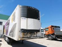 Semi reboque frigorífico mono temperatura Schmitz Cargobull SKO SKO24
