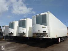 Semi reboque frigorífico mono temperatura Schmitz Cargobull Non spécifié