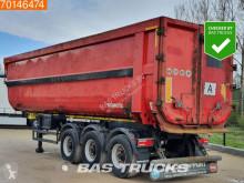 Naczepa Schmitz Cargobull SKI wywrotka używana