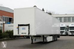 Semirremolque furgón Kögel Trockenfrachtkoffer/DS/Liftach 880€