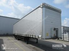 Semi reboque cortinas deslizantes (plcd) Schmitz Cargobull Curtainsider Mega Getränke