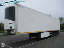 Hoet semi-trailer used mono temperature refrigerated