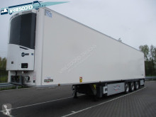 Trailer koelwagen mono temperatuur Chereau CSD3 Multitemp