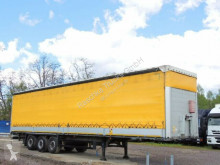 Semi reboque caixa aberta com lona Schmitz Cargobull Pritsche/Plane * Bordwände*