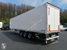 Schmitz Cargobull SKO 24 FP25 Koffer-Doppelstock- Liftachse- MIETE semi-trailer new box