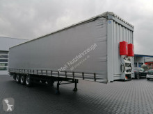 Krone tarp semi-trailer SD Tautliner- BPW- Code XL-LIFT