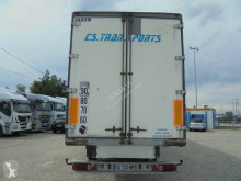 Samro semi-trailer used box