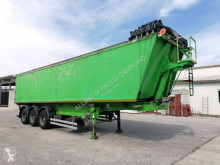 Trailer Menci Vasca 53 m3 tweedehands kipper