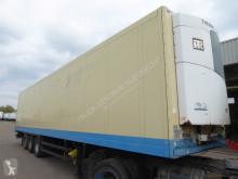 Semi remorque frigo mono température Schmitz Cargobull Thermo king SLX 200, Doppelstock, 265 Hoch