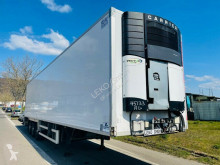 Samro semi-trailer used refrigerated