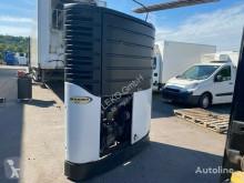 Trailer koelwagen Samro Kühlauflieger