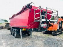 Semirremolque Schmitz Cargobull SKI 24,ALU volquete usado