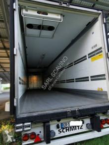 Schmitz Cargobull multi temperature refrigerated semi-trailer Haut int 2m70